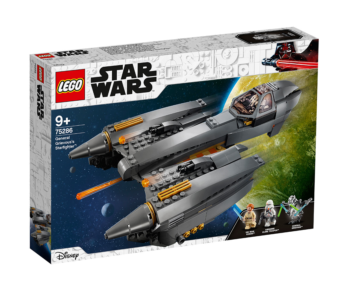 Конструктор ЛЕГО Star Wars 75286