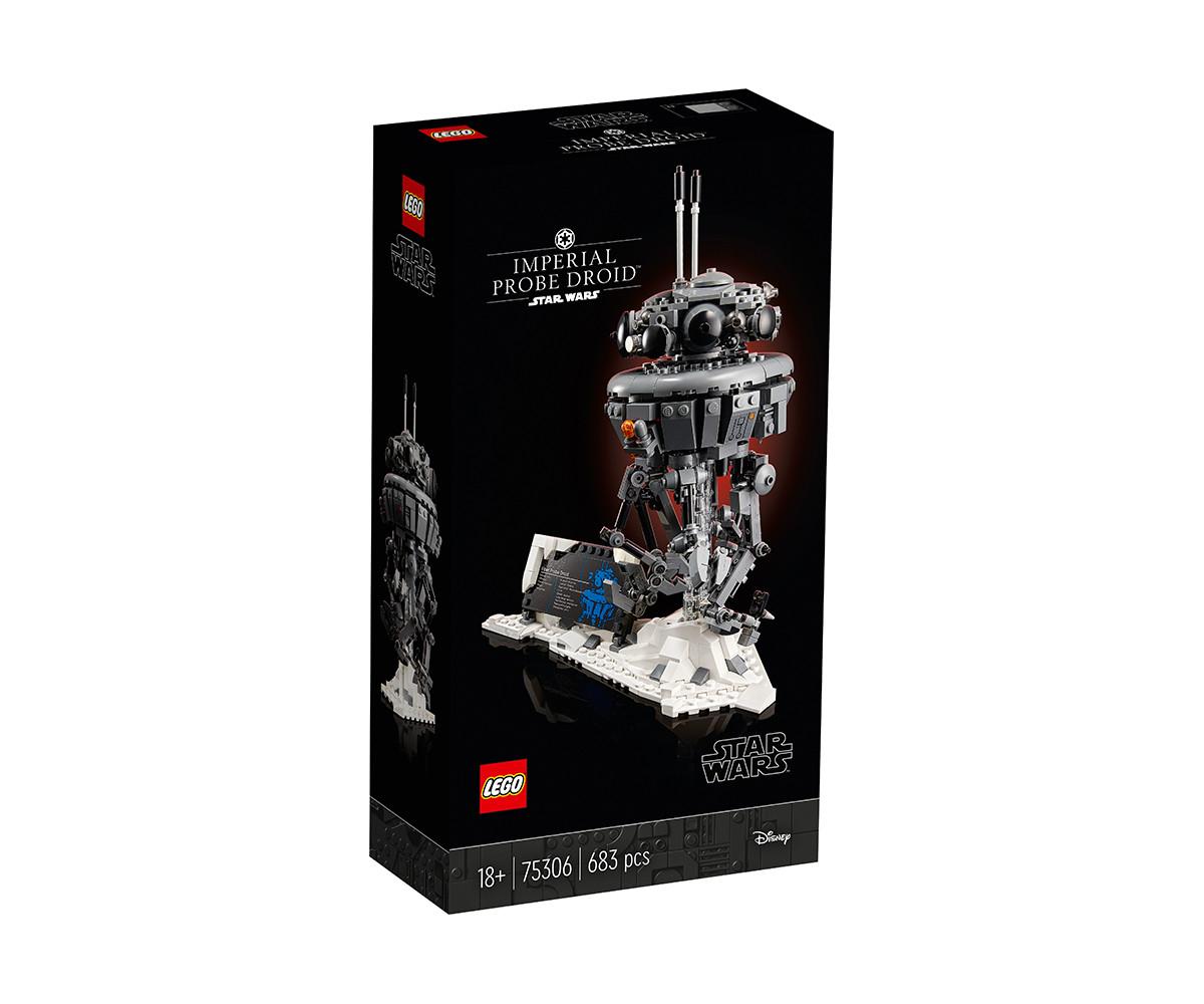 Конструктор ЛЕГО Star Wars 75306