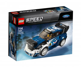 Конструктор ЛЕГО Speed Champions 75885