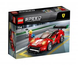 Конструктор ЛЕГО Speed Champions 75886
