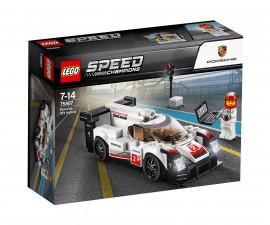 Конструктор ЛЕГО Speed Champions 75887