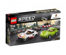 Конструктор ЛЕГО Speed Champions 75888