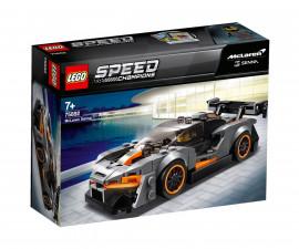 Конструктор ЛЕГО Speed Champions 75892 - McLaren Senna