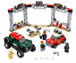 Конструктор ЛЕГО Speed Champions 75894 - 1967 Mini Cooper S Rally и 2018 MINI John Cooper Works Buggy thumb 3