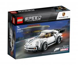 Контрукотр ЛЕГО Speed Champions 75895
