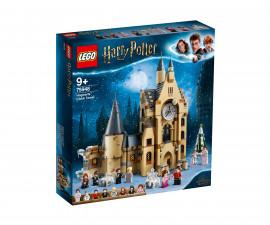 Конструктор ЛЕГО Harry Potter 75948 - Часовниковата кула на Hogwarts