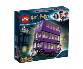 Конструктор ЛЕГО Harry Potter 75957 - The Knight Bus™