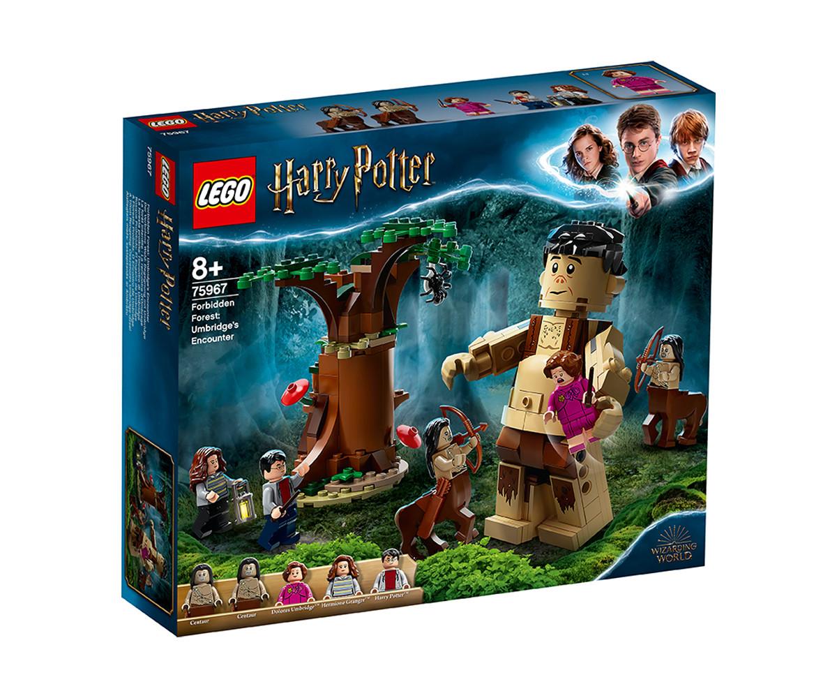 Конструктор ЛЕГО Harry Potter 75967