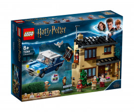 Конструктор ЛЕГО Harry Potter 75968