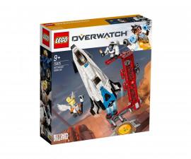 Конструктор ЛЕГО Overwatch 75975 - Watchpoint: Gibraltar