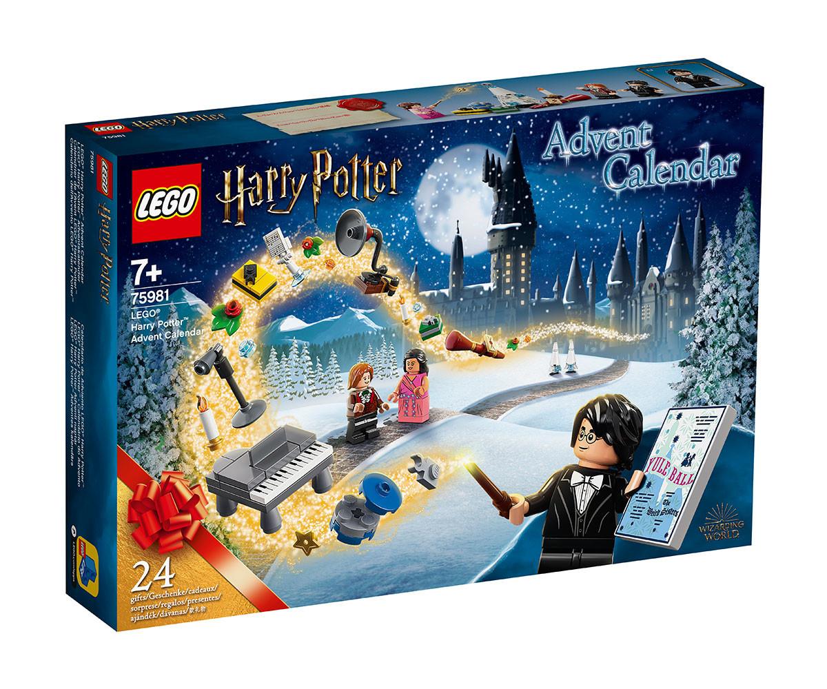 Конструктор ЛЕГО Harry Potter™ 75981