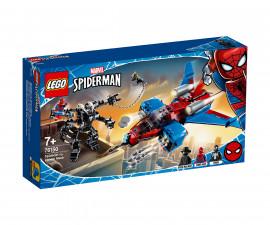 Конструктор ЛЕГО Super Heroes 76150