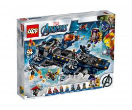 Конструктор ЛЕГО Marvel Super Heroes 76153