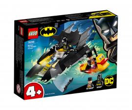Конструктор ЛЕГО DC Comics Super Heroes 76158
