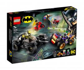 Конструктор ЛЕГО DC Comics Super Heroes 76159