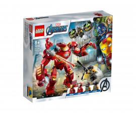 Конструктор ЛЕГО Marvel Super Heroes 76164
