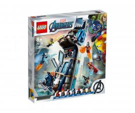 Конструктор ЛЕГО Marvel Super Heroes 76166