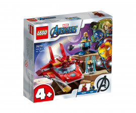 Конструктор ЛЕГО Marvel Super Heroes 76170