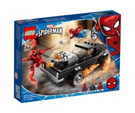 Конструктор ЛЕГО Marvel Super Heroes 76173