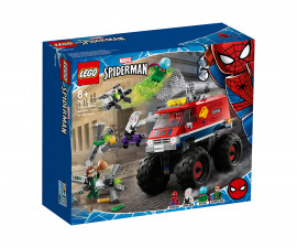 Конструктор ЛЕГО Marvel Super Heroes 76174