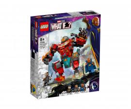 Конструктор ЛЕГО Marvel Super Heroes 76194