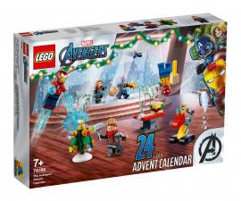 Конструктор ЛЕГО Marvel Super Heroes 76196