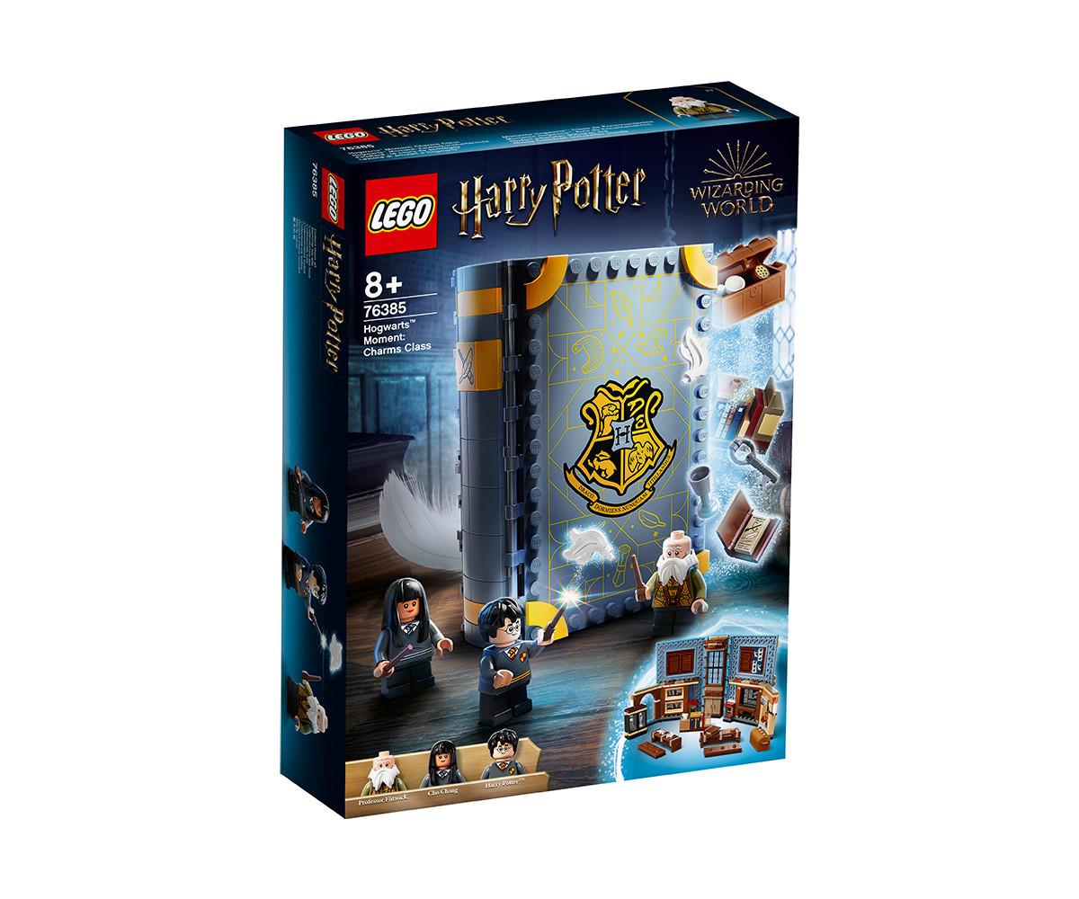 Конструктор ЛЕГО Harry Potter 76385