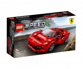 Конструктор ЛЕГО Speed Champions 76895