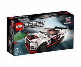 Конструктор ЛЕГО Speed Champions 76896