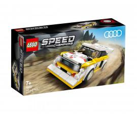 Конструктор ЛЕГО Speed Champions 76897