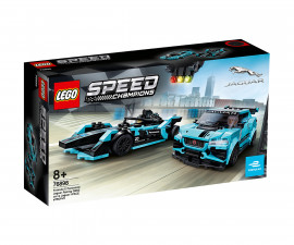 Конструктор ЛЕГО Speed Champions 76898