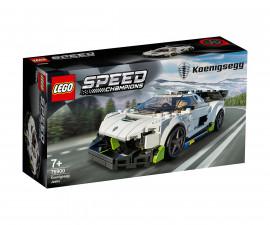 Конструктор ЛЕГО Speed Champions 76900