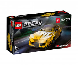 Конструктор ЛЕГО Speed Champions 76901