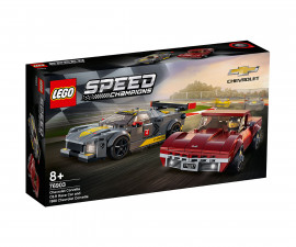 Конструктор ЛЕГО Speed Champions 76903