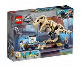 Конструктор ЛЕГО Jurassic World 76940