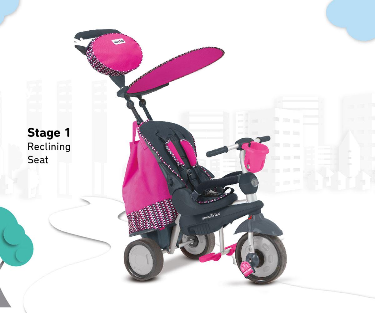 Детски триколки smarTrike Trikes 6800200