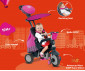 Детски триколки smarTrike Trikes 6800200 thumb 6