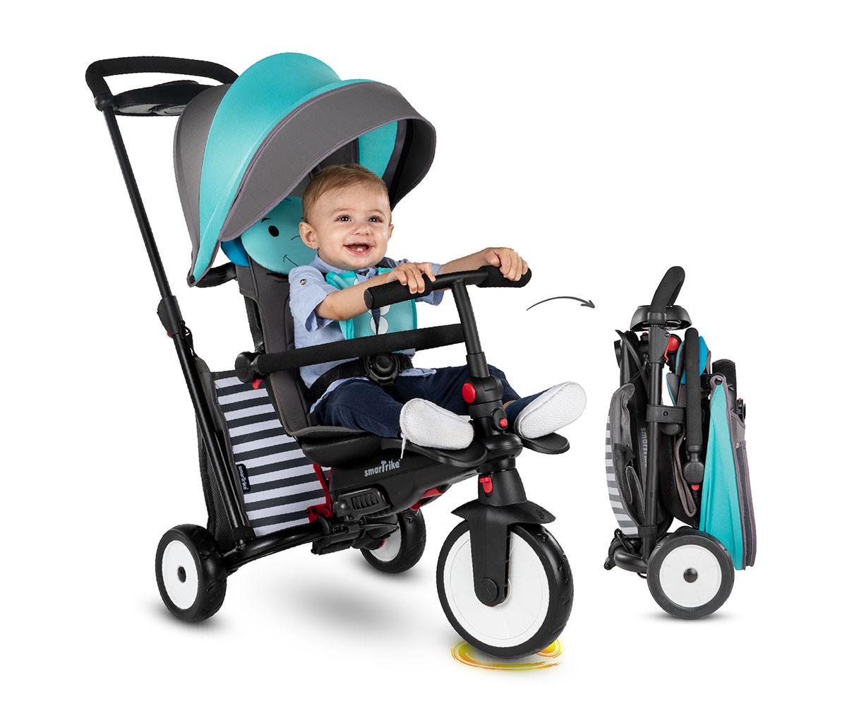 Детски триколки smarTrike Trikes 5053100