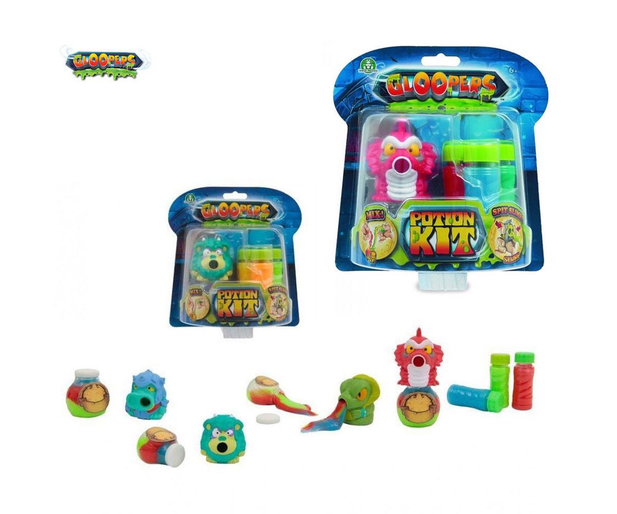 Забавни играчки Gloopers GLR00000