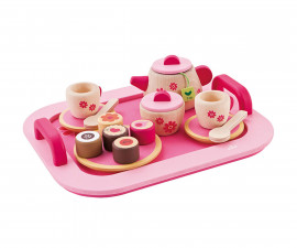 Дървени играчки Sevi 82314