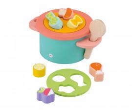 Дървени играчки Sevi 82728