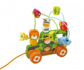 Дървени играчки Sevi 82942