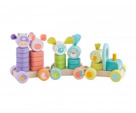 Дървени играчки Sevi 82995