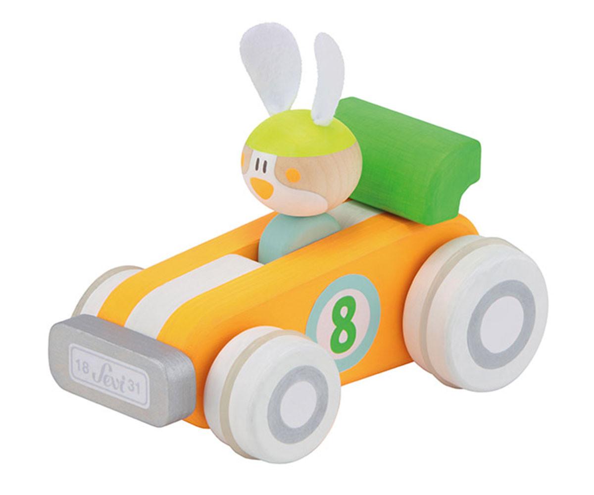 Дървени играчки Sevi 83038