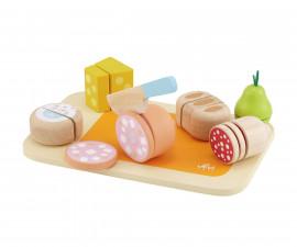 Дървени играчки Sevi 83060