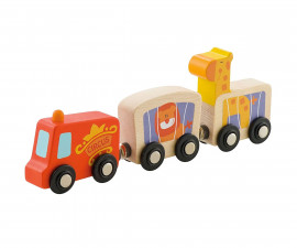 Дървени играчки Sevi 82911