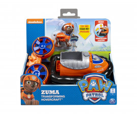 Детска играчка на тема Пес Патрул - Кораба на Зума