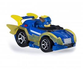 Детска играчка на тема Пес Патрул - Метални коли, асортимент
