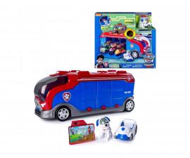 Детска играчка на тема Пес Патрул - Автомобил за мисии