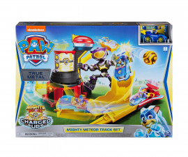 Пес Патрул играчки - Писта могъщ метеор